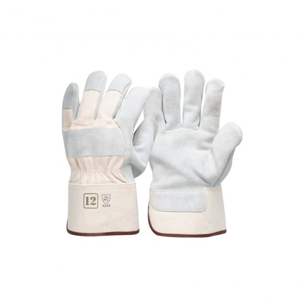 Pit bull Hand protection