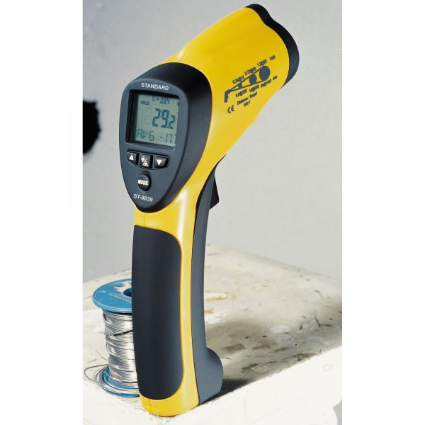 TQC Infrared Thermometer Professional