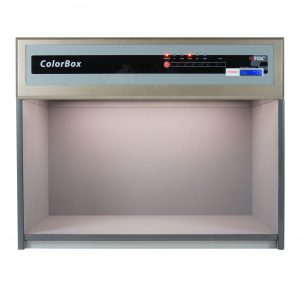Colorbox - Illuminated Assesment Cabinets