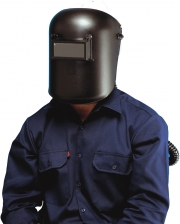 3M™ Dustmaster™ with No. 6 Headtop & Charger